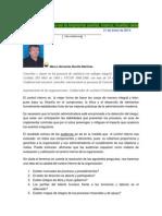 Lineamientos de Control Interno 30-1-2014