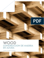 Construccion de Madera en Altura