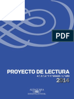 Principal Planifica Tu n Proyectos Lectores 2014 1