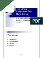 TextMiningKlasifikasiNB