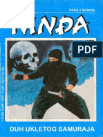 Nindja 125 - Derek Finegan - Duh Ukletog Samuraja (Panoramiks & Emeri)(3.6 MB)