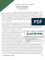 Giaccai Bibioteche e Wikipedia Stelline 2013.pdf