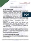 Variables Economicas Vigentes (Mayo 2011)