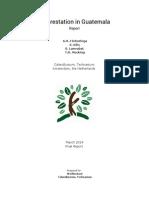 reforestation in guatemala1