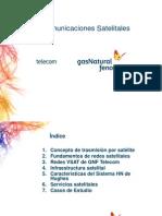 1. Comunicaciones Satelitales (1)