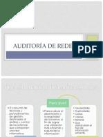 Auditoría - presentation
