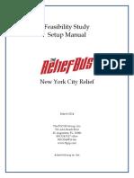 FS Setup Manual -NYCR