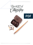 David Harris - Art of Calligraphy