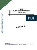 Paket_1_OSN_IPA_SD_2009