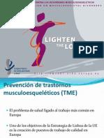 A 009 Desordenes Musculoesqueleticos