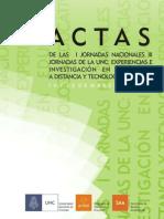 ACTAS-2014