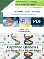 Captando Genomas_Fuentes, D Maidana, M.