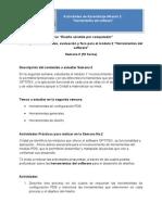 Actividades m2 Optitex SEMANA 2
