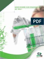 Actives Brochure