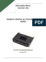 ADM3 Manual Rev901