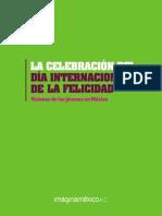 Visiones de los jóvenes en México