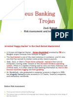 Case Study - Risk analysis
