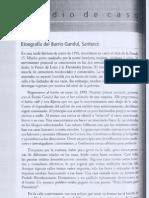 Etnografía del Barrio del Gandul-Lina Torres- ed 2009