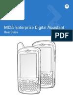 Motorola Mc55 Felhasznaloi Kezikonyv