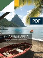 Coastal Capital Ecosystem Valuation Caribbean Guidebook Online