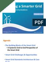 Smart Grid Basics