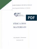 Apostila Física dos Materiais