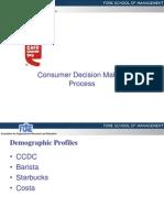 Consumer Behavior - Marketing Management 1