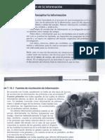 Obtencion de La Informacion-De La Mora 2006