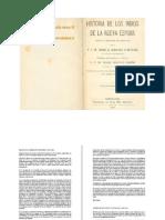 Historia de los Indios de la NUeva España-Toribio de Benavente o Motolinia
