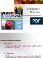 Community Nutrition 1.1