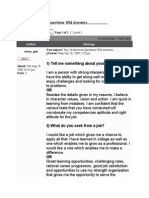 Interview Ques .Net