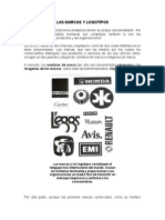Las Marcas y Logotipos