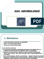 examen neurologic