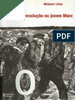 a teoria da revolução do jovem MARX