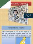 PRESENTACIÓN FINAL DE CREATIVIDAD