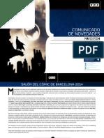 Proximas novedades ECC - mayo 2014.pdf