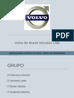 Volvo do Brasil Veículos Ltda