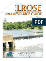 2014 Melrose Resource guide