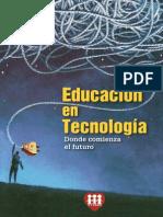 EducacionEnTecnologia_DondeComienzaElFuturo_JBenjumea_2006