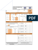 Estudo de Traço - Método IPT(ALPHA 4 )