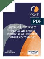 Historia de la recuperación de papel y cartón.pdf