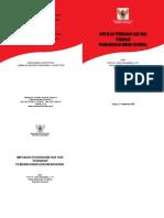 Implikasi Perubahan UUD 1945 Thd Pembangunan Hukum Nasional - Jimly Asshiddiqie