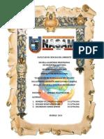 Sanitaria Micro Susan-evaluacion de Helados