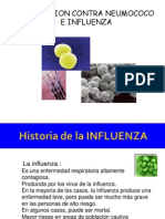 Charla Neumococo e Influenza Diego