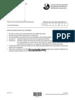 1311926283-Mathematics SL Paper 2 Spanish Nov 2010