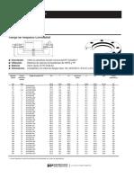 IPP Deltaflex Ductile Iron ANSI Metric