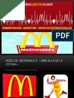 Diapositivas Mcdonald_s - Exposicion Final t5