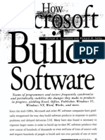 Years. as the World's Largest Producer of PC Software, With
