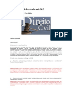 Casos Concretos Civil Lll ( Av2)