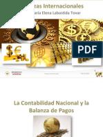 Tema 2 La Contabilidad Nacional y La Balanza de Pagos 1